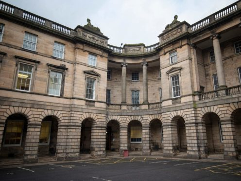 The appeal was upheld at the Court of Session (Jane Barlow/PA)