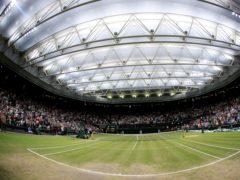 Wimbledon 2021 gets under way on June 28 (Mike Egerton/PA)