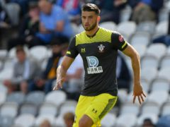 Wesley Hoedt had spent the last two seasons away on loan (Dave Howarth/PA)