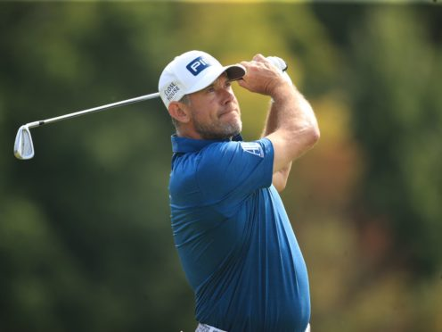 Lee Westwood is seeking a first major title in the US Open (Adam Davy/PA)