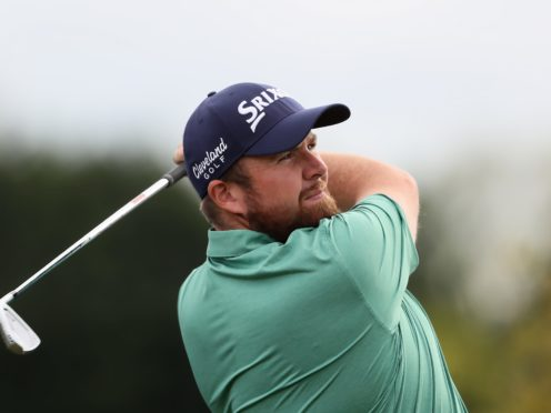 Shane Lowry is seeking a second major title in this week's US Open (Brian Lawless/PA)