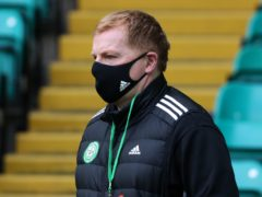 Former Parkhead manager Neil Lennon claims Covid stopped Celtic from cashing in on their big names last season (Jane Barlow/PA)