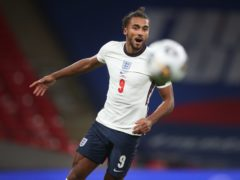 Dominic Calvert-Lewin knows hopes are high for Euro 2020 (Nick Potts/PA)