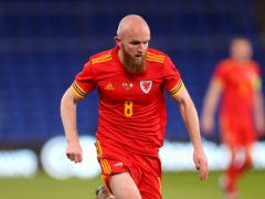 Wales midfielder Jonny Williams heads into Euro 2020 without a club after being released by Cardiff (David Davies/PA)
