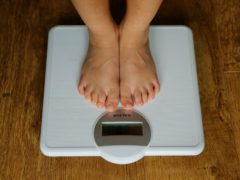 Referrals for eating disorders increased in lockdown, according to new data (Gareth Fuller/PA)