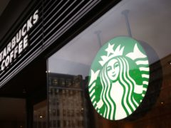Starbucks slumped to a heavy loss due to Covid (Philip Toscano/PA)