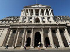The Bank has kept interest rates at 0.1% (PA)