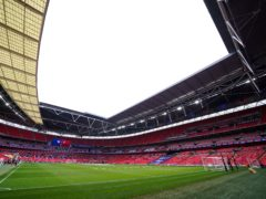 The director of Euro 2020 hopes the British Government will ease restrictions on overseas supporters for the knockout phase (Mike Egerton/PA)