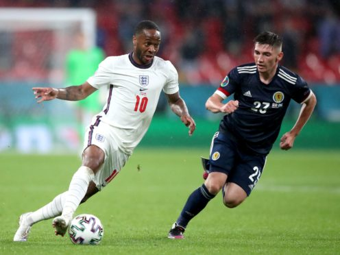 England were held to a draw by Scotland (Nick Potts/PA)