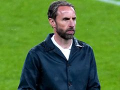 Gareth Southgate took a broader view of the tournament after England were held to a draw by Scotland (Mike Egerton/PA)