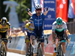 Mark Cavendish will return to the Tour de France for the first time since 2018 (Deceuninck-QuickStep handout)