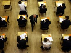 Exams body the SQA is to be replaced, Education Secretary Shirley-Anne Somerville announced (David Jones/PA)