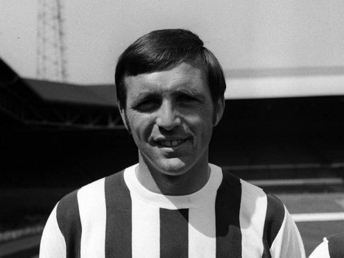 The family of Jeff Astle, pictured, have been given hope by a new report that change in how sport handles head injuries and concussions will now come (PA)