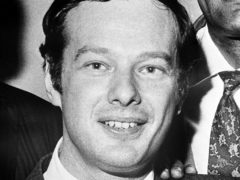 Beatles manager Brian Epstein (PA)