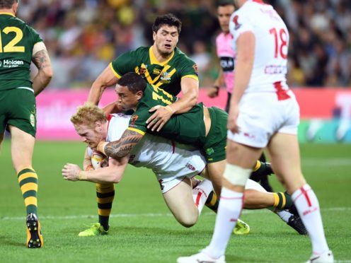 The group representing Australia's rugby league players has criticised the decision by Australia and New Zealand to pull out of the 2021 World Cup as 'premature' and said its members wanted to compete in the tournament (NRL Photos/PA)