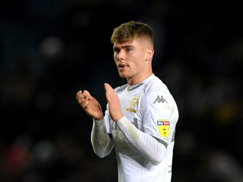 Leif Davis' loan move to Bournemouth could be made permanent (Dave Howarth/PA)