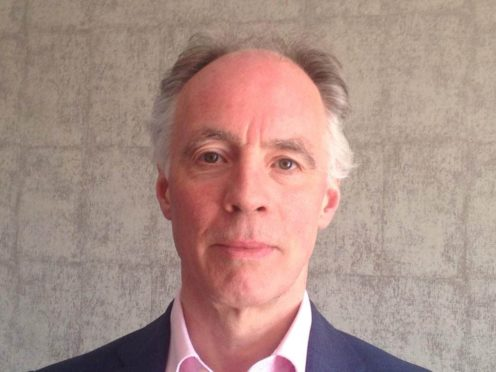 Roger Pollen (FSB/PA)