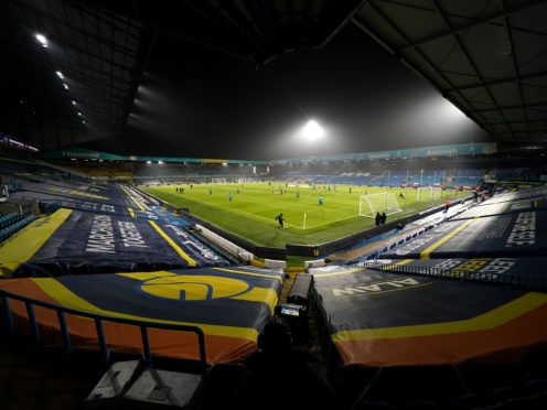 Leeds have completed the signing of Kristoffer Klaesson (Jon Super/PA)