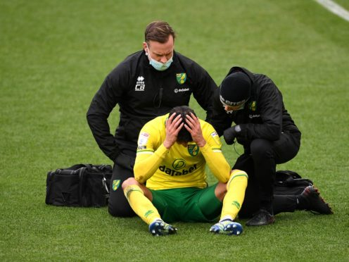 The PFA has said it will work hard to improve safety for players with regards to head injuries (Joe Giddens/PA)
