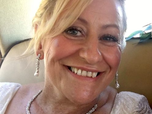 The funeral of PCSO Julia James. is being held on Thursday (Kent Police/PA)
