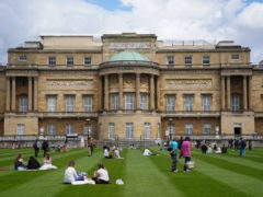 The Royal Collection Trust has published its annual accounts (Kirsty O'Connor/PA)