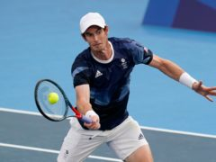 Andy Murray made a great start to his Olympic campaign with victory in the doubles (Patrick Semansky/AP)