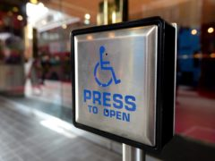 The Government is being urged to re-adopt its previous target of halving the 30% disability employment gap (Andrew Matthews/PA)