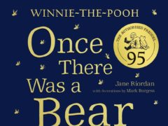 A new Winnie-the-Pooh story collection will be released to celebrate the beloved bear's 95th anniversary, the publisher has announced (Farshore/PA)