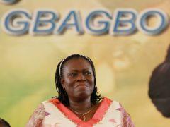 Simone Gbagbo (Rebecca Blackwell/AP)