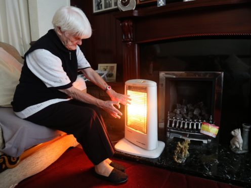 The programme works to cut emissions and reduce fuel poverty (Peter Byrne/PA)
