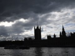 Westminster's first past the post election system means the votes of millions are 'ignored', the Electoral Reform Society said (Victoria Jones/PA)
