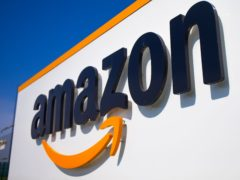It is not the first time Amazon has come under scrutiny from the EU (Michel Spingler/AP)