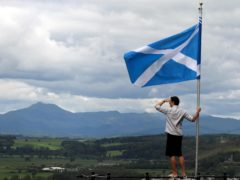 The scheme will pay for a discounted two-night break in Scotland (Andrew Milligan/PA)