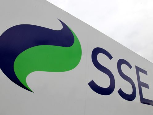 Energy supplier SSE has completed its programme of disposals after shelling its stake in SGN (Andrew Milligan/PA)