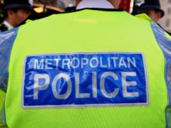 Police arrested a 16-year-old boy (Nick Ansell/PA)