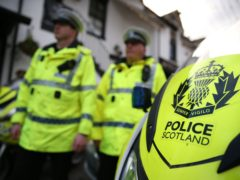 Police are appealing for information over the assault (Andrew Milligan/PA)