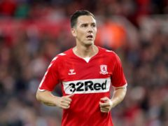 Stewart Downing has announced his retirement from football at the age of 37 (Richard Sellers/PA)