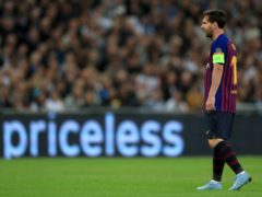 Lionel Messi has been invaluable to Barcelona (