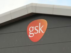 GlaxoSmithKline has started the late-stage trial of its Covid-19 vaccine candidate with South Korean firm SK Bioscience (Andy Buchanan/PA)