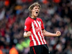 Leicester have completed the signing of Jannik Vestergaard from Southampton (Andrew Matthews/PA)