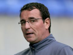 Salford manager Gary Bowyer has brought in several new faces over the summer (Richard Sellers/PA)