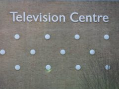 General view of The Television Centre, White City (Aaron Chown/PA)