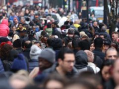 More than 58,000 applications were made to the Home Office's EU Settlement Scheme in the month after the June 30 deadline passed, new figures suggest (Isabel Infantes/PA)
