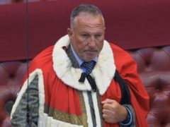 Former England cricketer Ian Botham has been appointed by the Government as a trade envoy to Australia (House of Lords/PA)