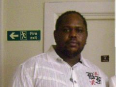 Kevin Clarke died in police custody at Lewisham Hospital in 2018 (Family handout/PA)