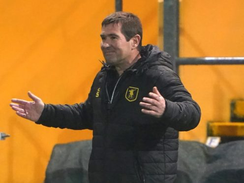 Mansfield manager Nigel Clough has decisions to make ahead of the League Two opener against Bristol Rovers (Zac Goodwin/PA)