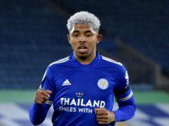 Leicester defender Wesley Fofana suffered a broken leg in a recent pre-season friendly (Rui Vieira/PA)