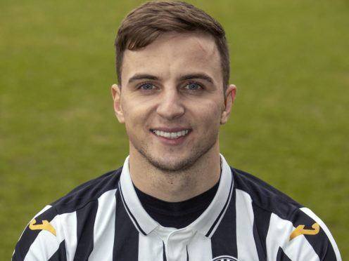 Eamonn Brophy has been tipped to shine for St Mirren (Jeff Holmes/PA)