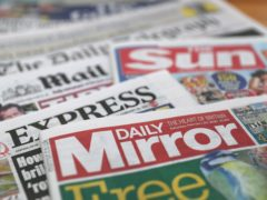What the papers say – August 5 (PA)