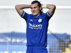 Leicester boss Brendan Rodgers feels there are sides of his game that Caglar Soyuncu still needs to develop (Rui Vieira/PA)